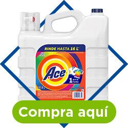 Detergente para ropa blanca - Comprar