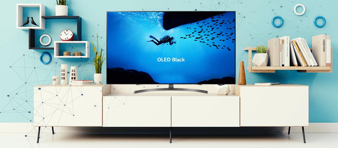 Pantallas OLED: la revolución de la TV