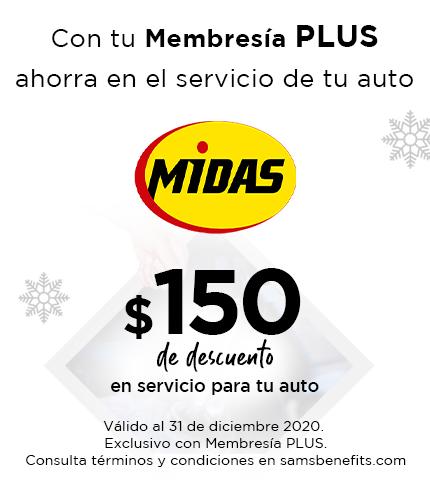 Con tu Membresía PLUS ahorra en el servicio de tu auto