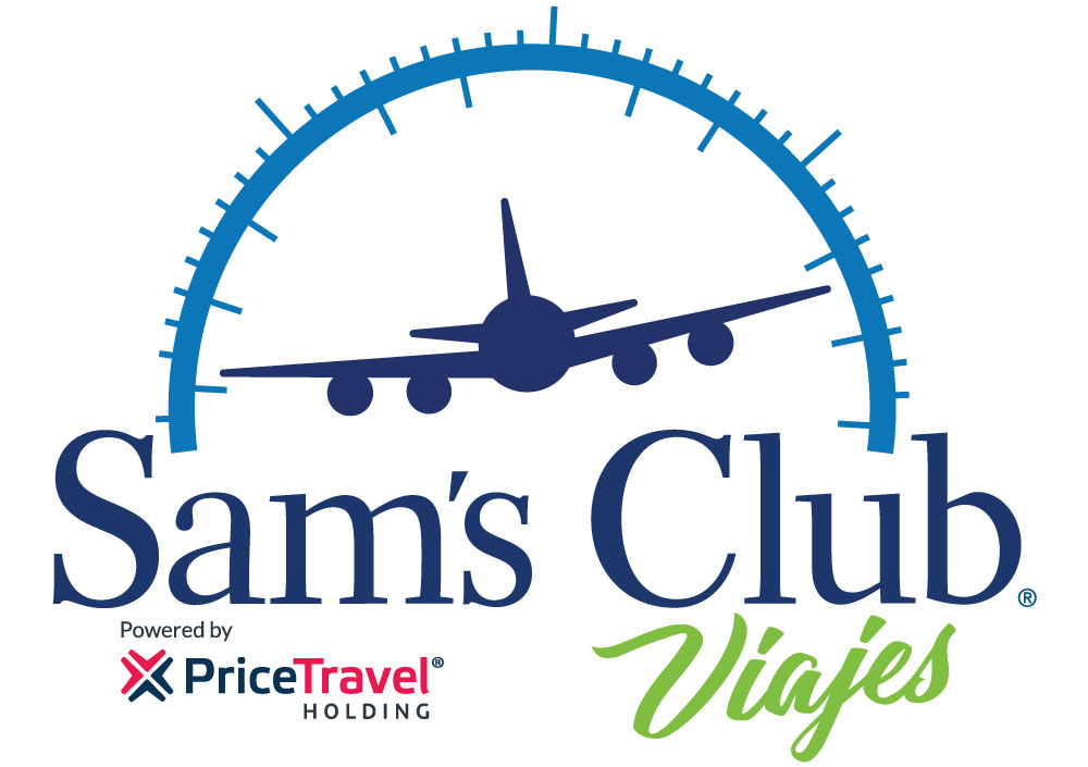 Sam's Club Viajes logo