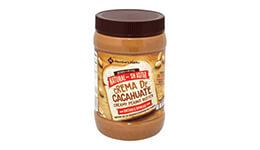 Crema de cacahuate, 1.13 kg