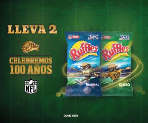 anuncio: ruffles