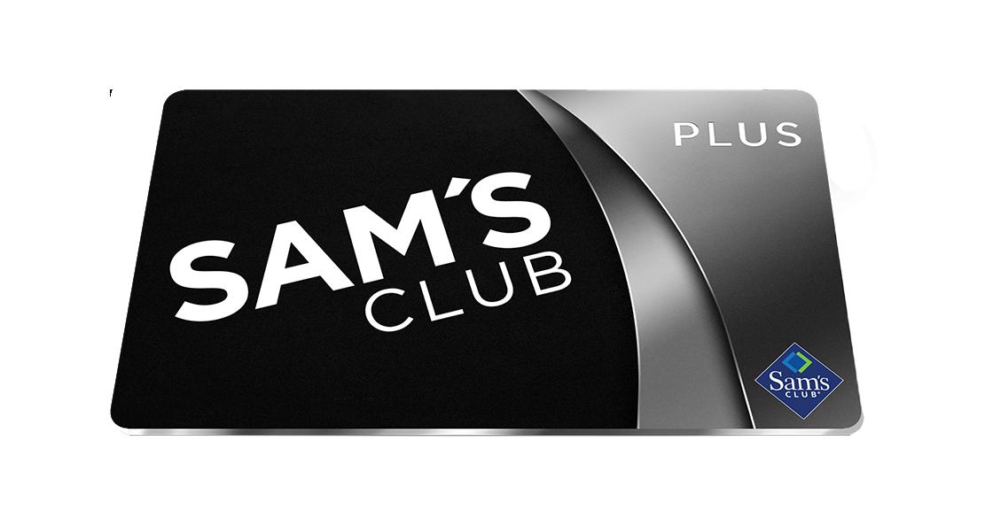 Membresía Plus Sam's Club