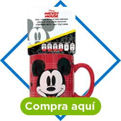Tazas de Disney