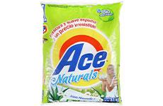 Detergente en Polvo Ace Naturals 8.5 kg