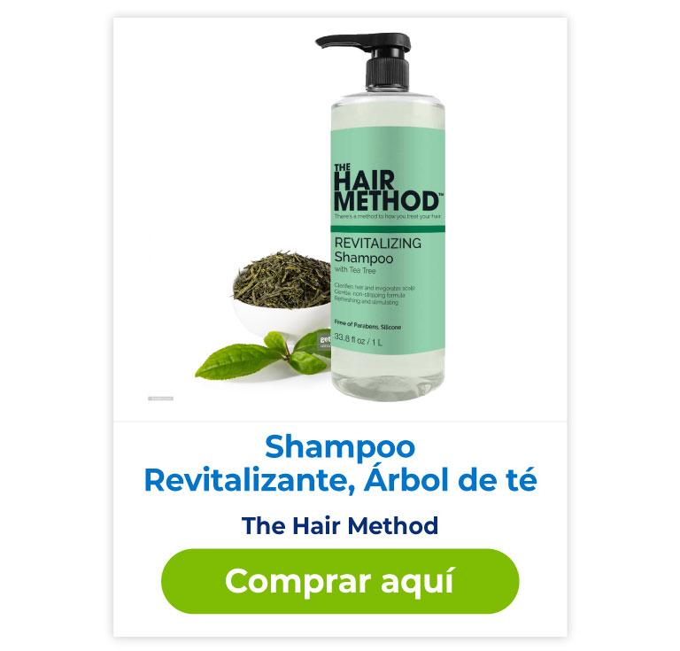 4 ingredientes efectivos para el cuidado del cabello