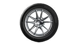 Llanta para auto Primacy, Michelin