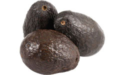 Aguacate Hass Malla 1kg