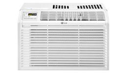 Aire acondicionado tipo ventana, 5,000 BTU/h. LG.
