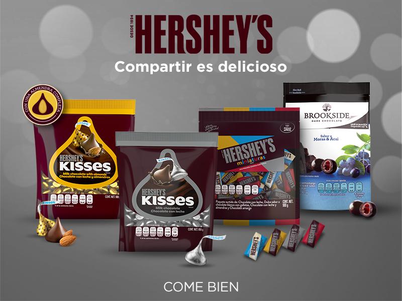anuncio hersheys