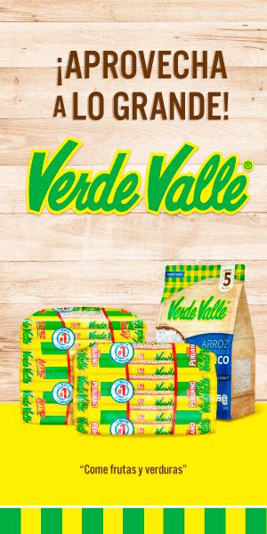 anuncio verde valle expandible