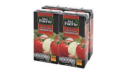 Pure Tomate Del Fuerte 4 pzas de 345 g