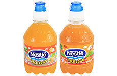 Agüitas, 24 pzs. de 300 ml. Nestlé.