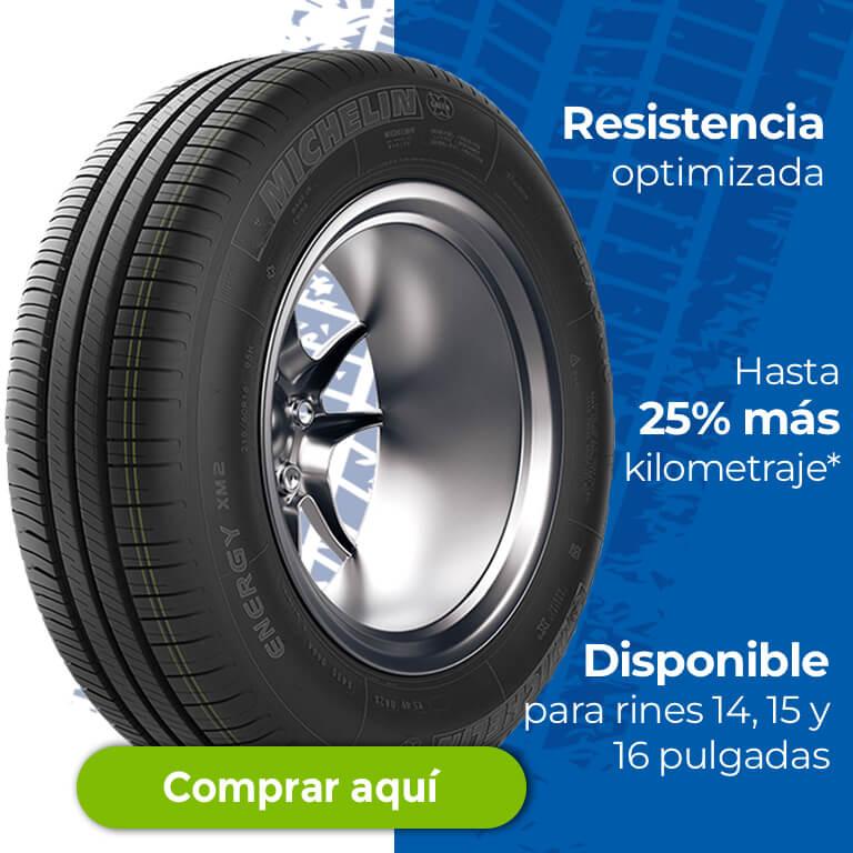 Michelin® Energy™ XM2+ Comprar aquí