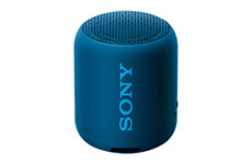 Bocina Inalámbrica Sony Extra Bass XB12 Azul