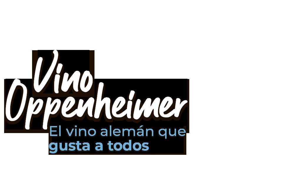 Vino Openheimer: el vino alemán que gusta a todos