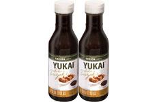 Salsa Teriyaki, 2 piezas Yukai