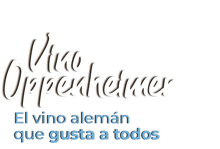 Vino Oppenheimer: el vino alemán que gusta a todos