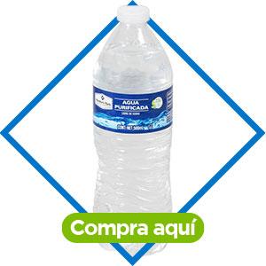 Agua purificada, Member's Mark, 40 pzs