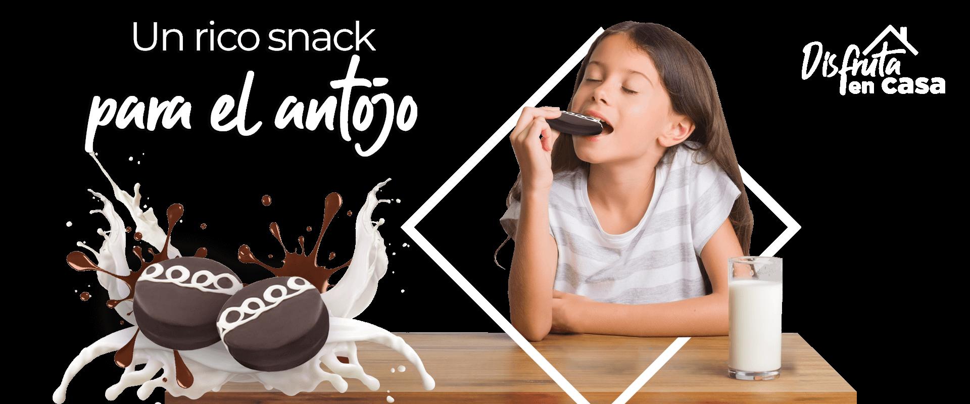 Nuevas Galletas Pingüinos Marinela, un rico snack para el antojo