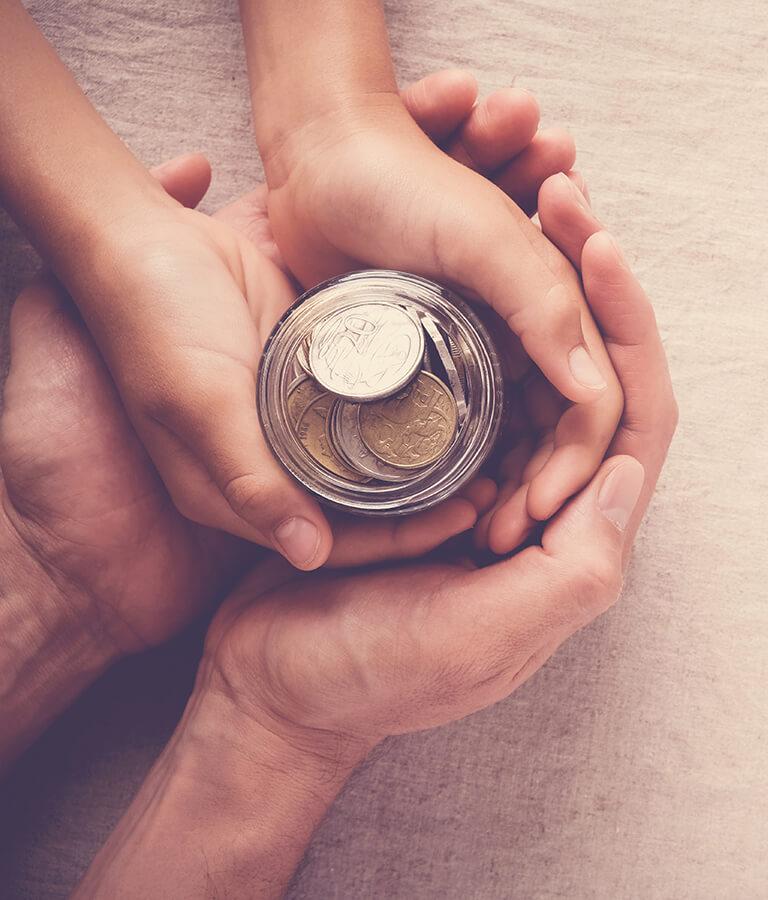 Ayuda monetaria