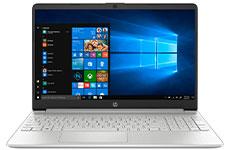 Laptop, Core i3, 12 GB RAM. HP.