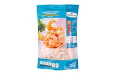 Camarón cocido congelado, 908 g, Member's Mark