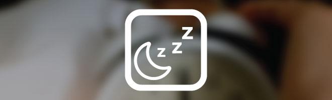Cuida la temperatura… y tu sueño