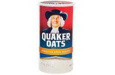 Avena Quaker Oats Natural 1.19 kg