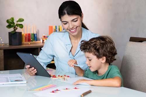 Darles a nuestros hijos la mejor herramienta