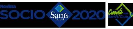 Revista Socio Sam's Club 2020