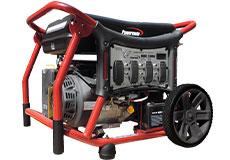 Generador de luz 8000 W, Powermate