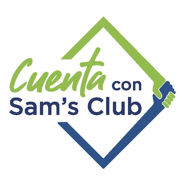 Cuenta con Sam's Club