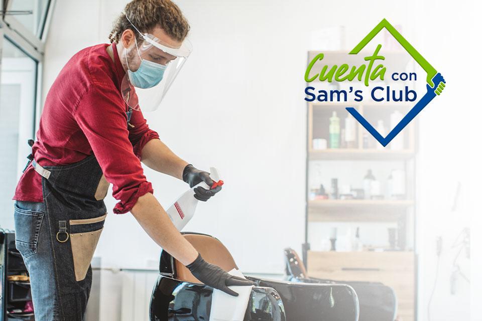 Tips para tener tu negocio limpio