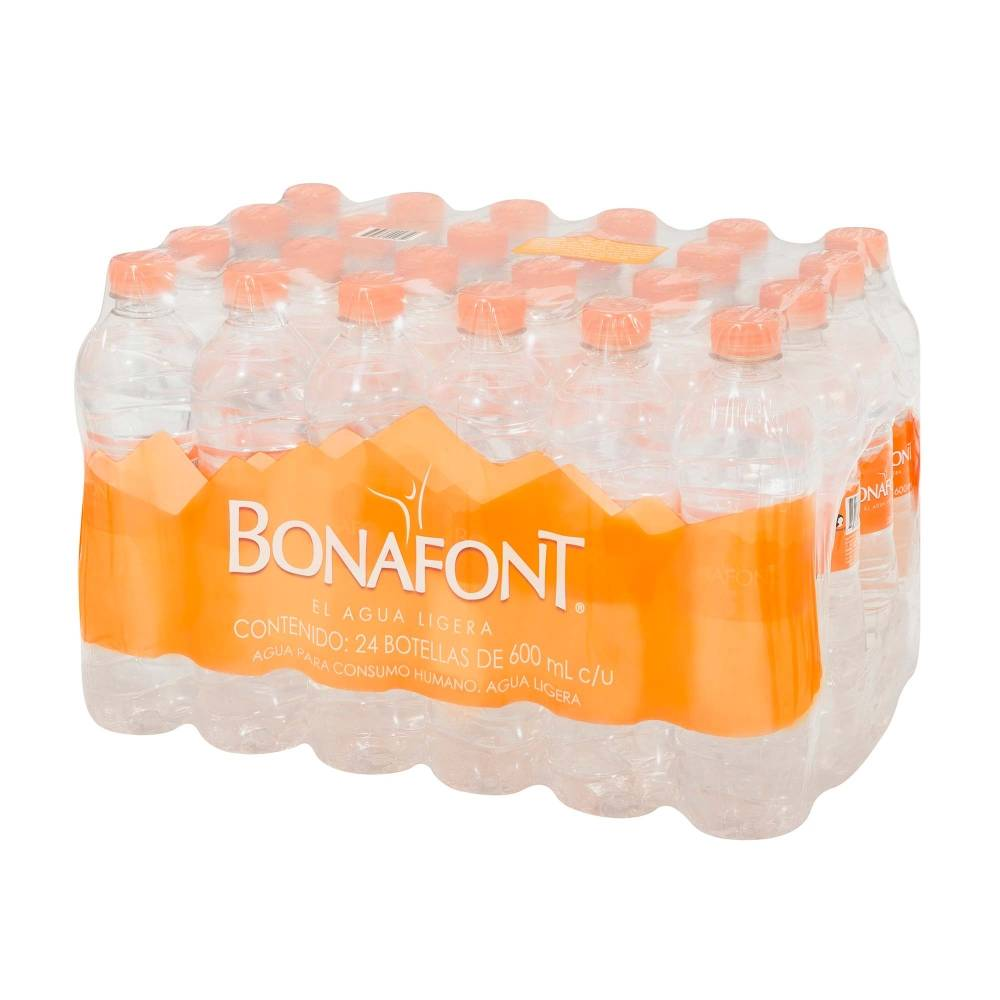 Agua bonafont