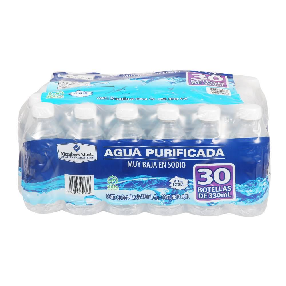 agua members mark