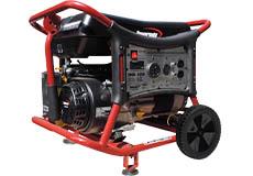 Generador 3400 W, Powermate