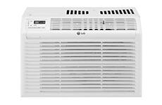 Aire acondicionado tipo ventana, 5000 BTU/h. LG.