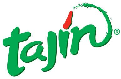 logo Tajín