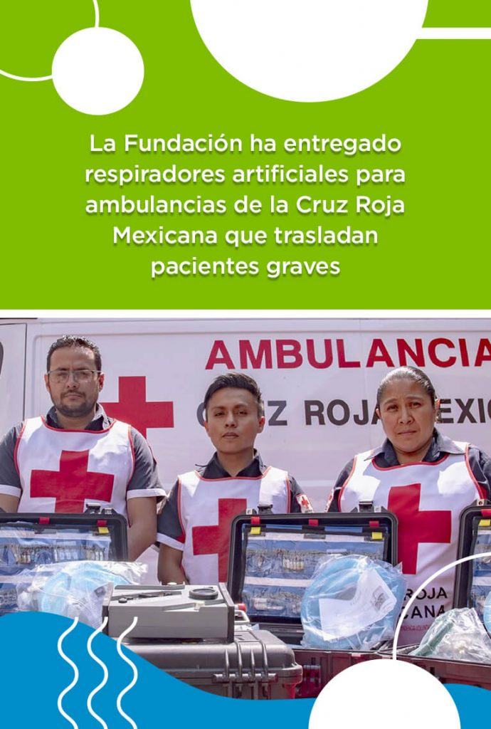 En beneficio del sector médico