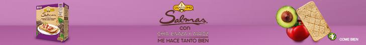 superbanner Salmas Grupo Bimbo