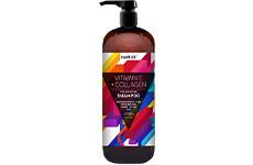 Shampoo con vitamina E y colágeno. Hairlix.