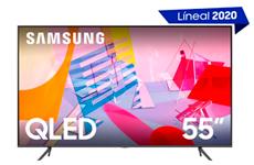 Pantalla Samsung QLED 55
