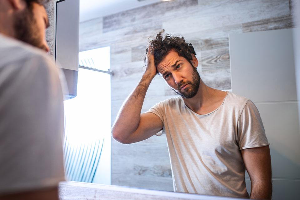 Evita el cabello seco y maltratado