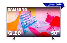 Pantalla Samsung QLED 50