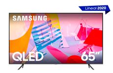Pantalla Samsung QLED 65