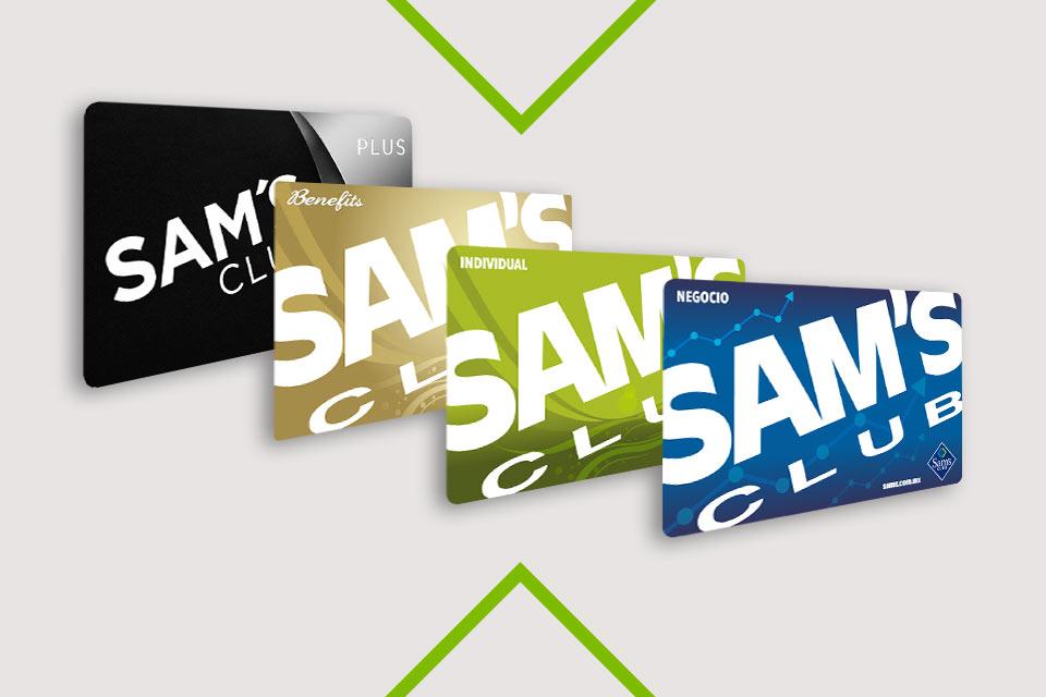 Ventajas de ser Socio Sam's Club