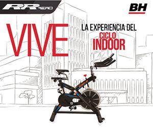 BH Bicicleta - Boxbanner - Home Te Recomendamos - Bicicleta de Spinning BH Fitness