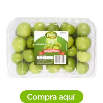 Tomate Verde Practifresco 2 kg