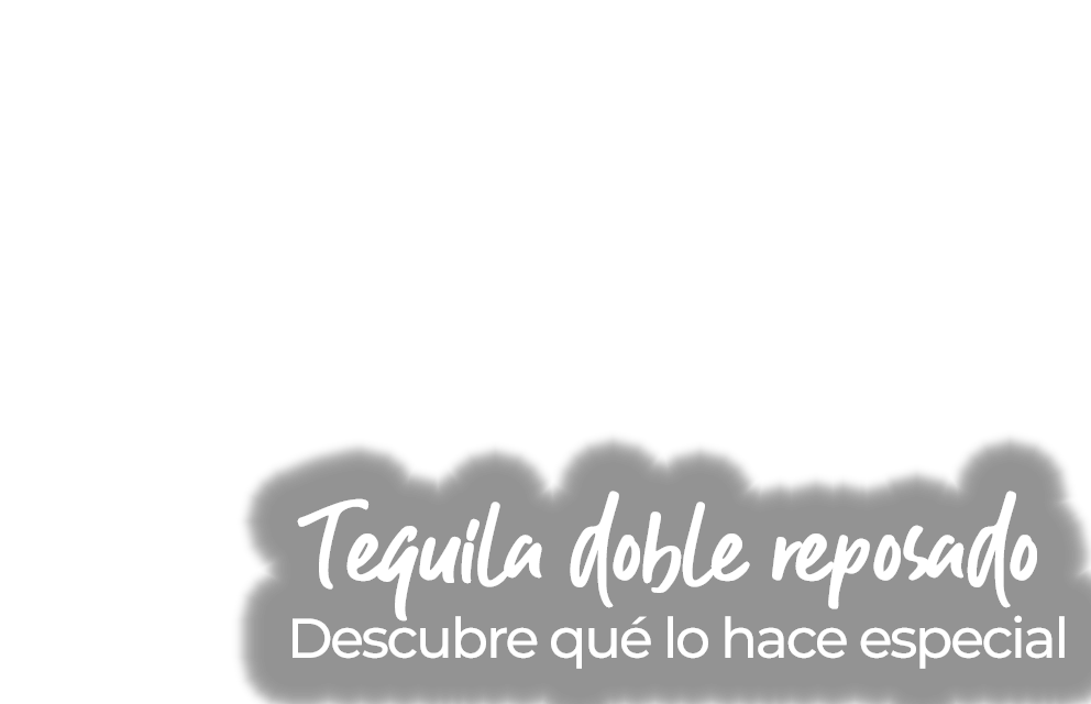 Tequila doble reposado Descubre qué lo hace especial